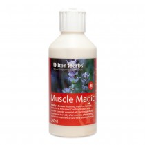 Hilton Herbs Muscle Magic for Dogs