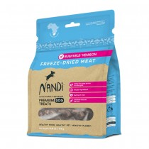 Nandi Bushveld Venison-Freeze Dried meat 57g
