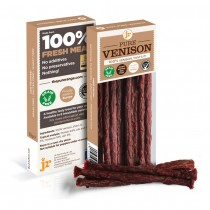 JR Pet products Venison sticks 50g
