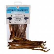 JR Pet Products Ostrich Spaghetti