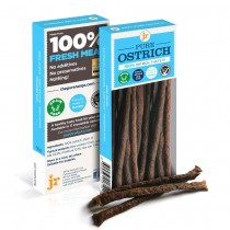 JR Pet products  Ostrich sticks 50g