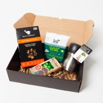 Walkies Dog Gift Box