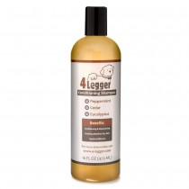 4-Legger Cedar, Peppermint & Eucalyptus Conditioning Shampoo