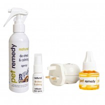 Pet Remedy mini Calming Spray for dogs and cats