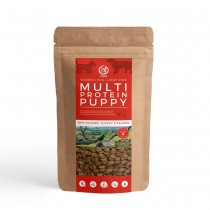 Clydach Multi-protein Puppy dog food 1kg