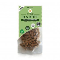JR Pet Products Pure Rabbit Training Treats 85g