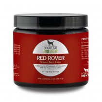 Four Leaf Rover Organic Berries for Dogs