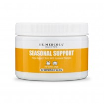 Dr Mercola Seasonal Support