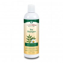TheraNeem Pet Shampoo 355ml
