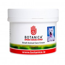 Botanica Small Animal Care Cream 125ml