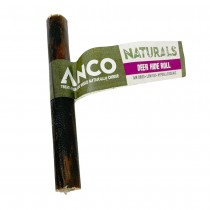 Anco Naturals Deer hide roll small