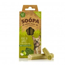 Soopa Dog Dental Sticks