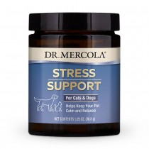 Dr Mercola Stress Support