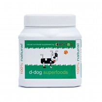 Diet dog d-dog superfoods