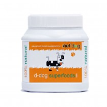 Diet dog superfood beta