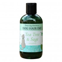 Dog Hair Day Tea Tree and Sage Dog Shampoo