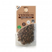JR Pet Products Pure Venison Training Treats 85g
