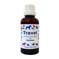 Phytopet Travel