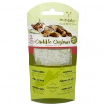 True Leaf Pet Valerian Cuddle Cushion for Cats