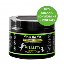 Vince The Vet Superfood Vitality 200g