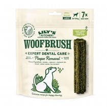 Lily's Kitchen Woofbrush Large Pack of 7