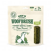 Woofbrush Pack of 7