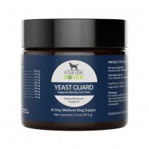 Four Leaf Rover Yeast Guard