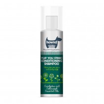 HOWND Yup You Stink Conditioning Dog Shampoo
