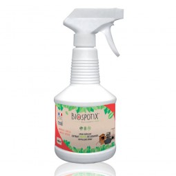 Biospotix Indoor Flea spray