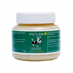 Diet' Dog Paw Balm
