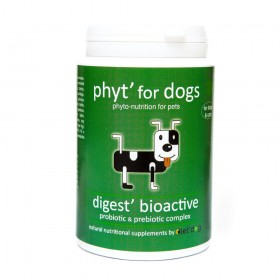 Diet' Dog Digest'Bioactive for Dogs and Cats