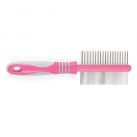 ANCOL Ergo Double Sided Cat Comb