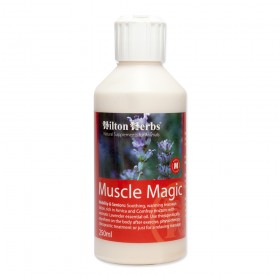 Hilton Herbs Muscle Magic for Dogs 250ml