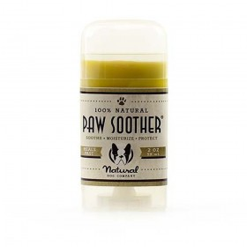 Paw Soother the Natural Dog Company 2oz