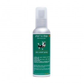 Diet' Dog Skin Relief Spray