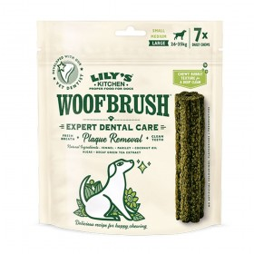 Lily's Kitchen Woofbrush Large (Pack of 7)