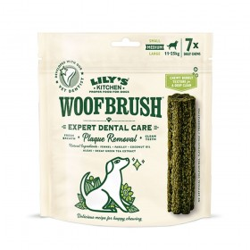 Lily's Kitchen Woofbrush Medium (Pack of 7)
