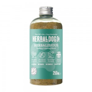 Herbal Dog Co Herbalisious
