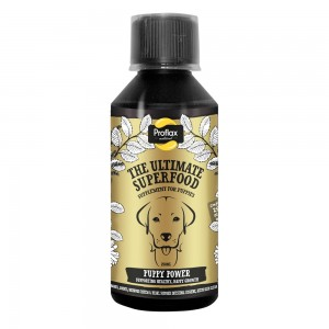 Proflax Puppy Power 250ml